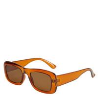 Kacamata Squared Frame Sunglasses
