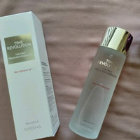 Missha Time Revolution The First Treatment Essence Preloved 97%
