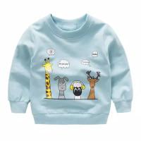 BAJU ANAK SWEATER Hello 1 - 8 Tahun Baju Kaos sweater Anak