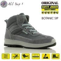 Sepatu Safety Jogger BOTANIC S1P Original Terlaris