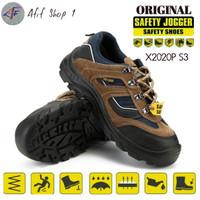 Sepatu Safety Shoes Jogger X2020P S3 ORIGINAL Terlaris