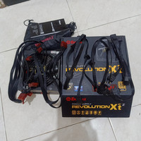 PSU Enermax Revilution XT.II 750 W Gold 80 plus