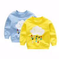 BAJU SWEATER ANAK Weather 1 - 8 Tahun Baju Kaos Sweater/Jaket Anak