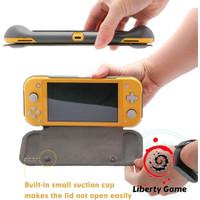 Nintendo Switch Lite Dobe Protective Case PC Material TNS-19216 (Gray)