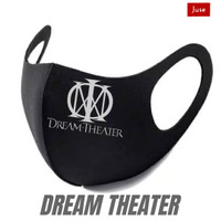 Masker Scuba Band Dream Theater