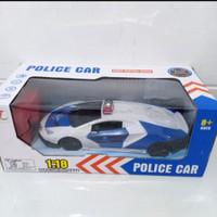 mobil remote 1:18 super heroes/mainan anak