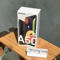 FLASH SALE SAMSUNG A50s 6/128 GB, RAM 6gb ROM 128gb Garansi Resmi SEIN