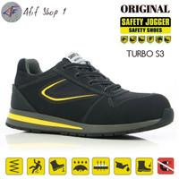 Sepatu Safety Jogger Turbo S3 - Joger Turbo S3