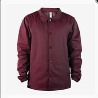 Coaches Jacket New States Apparel original 9820