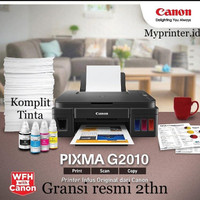 Printer Canon G2010 PROMO SPECIAL