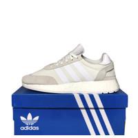 Sepatu Casual Sneakers Adidas I-5923 White BD7812 ORIGINAL BNIB