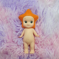 Sonny Angel Marine Series Collectible Toys (Starfish)