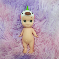 Sonny Angel Animal Series 3 Collectible Toys (Parrot)