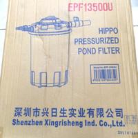 RESUN External Filter Ultraviolet EPF -13500U