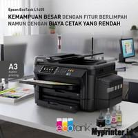 Epson L1455 All in One Printer - Hitam [A3/ Print/Scan/Copy/Fax]