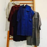 Kemeja long tunik Ld112 fit XL Rami model Zara REP basic polos outer