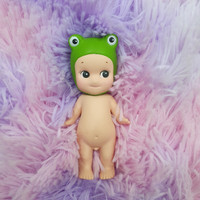 Sonny Angel Animal Series 1 Collectible Toys (Frog)