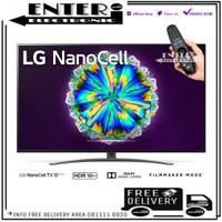 "LG 55NANO86 - SMART TV LED 55"" NANOCELL DOLBY VISION ATMOS 55NANO86TNA"