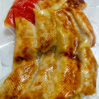 Gyoza / Kuotie Ayam Premium Halal Frozen Homemade khusus Grab/Gojek