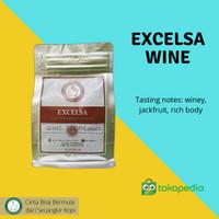 Kopi Liberika Excelsa Kopi Nongko Wine Proses 100gram
