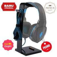 Universal Gantungan Gaming Headphone Stand Hanger Headset