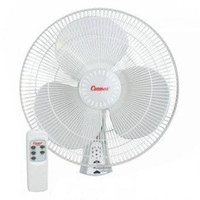 KIPAS ANGIN DINDING REMOTE COSMOS (WALL FAN)16 WFCR (16 INCH)