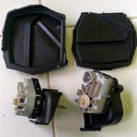 Motor Leveling + Tutup VRZ