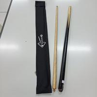 Stick Billiard X -4/12mm bonus tas