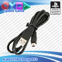 Kabel USB stick stik PS3 PS 3