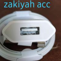 charger iphone original iphone 7+ / iphone 8 / iphone x / iphone 11