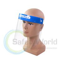 Faceshield safety pelindung wajah anti Fog