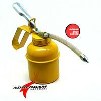 Oil Can - Botol Oli - Semprotan Oli Pompa Minyak Rantai Motor