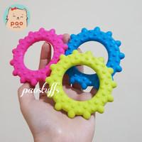 gear pet toys mainan gigit kunyah hewan anjing kucing, chewing dog cat