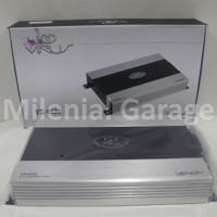 Power Ampliefier 4 Channel Venom Virus VS4930 VS 4930 Audio Mobil Asli