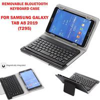 Samsung Galaxy Tab A 8 8.0 A8 2019 SM-T295 Wireless Bluetooth Keyboard