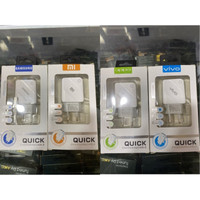 Charger oppo 2.4A casan oppo 2.4A travel charger fast charging oppo