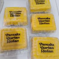 Pancake Durian Non Cream / Pancake Duren Xl non Cream / Pancake Jumbo