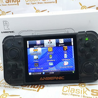 Emulator Game Console ANBERNIC RG350 Portable Handheld G