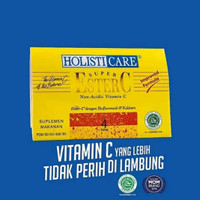 Super Ester C Holisticare Vitamin C