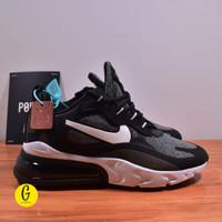 BNIB Sepatu Nike Air Max 270 black/sepatu pria/sepatu wanita/sepatu