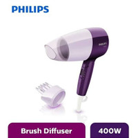Hair Dryer Philips HP 8126 400Watt Purple