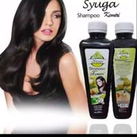 shampoo kemiri syuga bpom