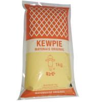 Kewpie Mayonnaise Original 1 kg HALAL