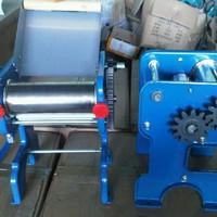 Gilingan Mie Manual / Mesin Cetak Mie / Noodle Maker 150 mm