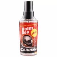 Parfum Helm Anti Bakteri / Carrera Helm Deo