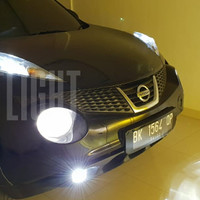 Philips LED Nissan Juke Set