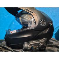 Helm Caberg Tourmax ( Modullar ) XL