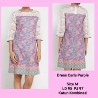 Dress Batik Modern / Tunik Batik Modern