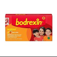 Bodrexin Anak Tablet 1 dus 3 strip (18 tablet)