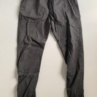 Preloved Celana Jogger Pria Merk Cotton On Abu Abu